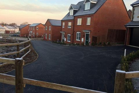 4 bedroom semi-detached house for sale - Hebden Drive, Hamilton, Leicester, LE5 1EY