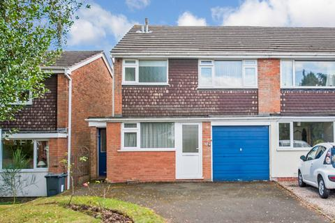 3 bedroom semi-detached house to rent - Four Oaks Common Road, Four Oaks