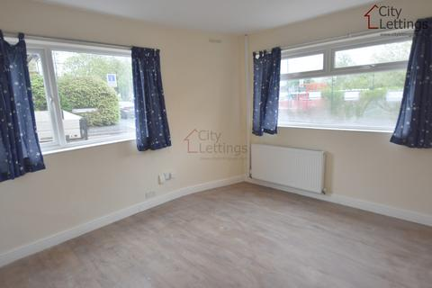 4 bedroom end of terrace house to rent - Cardwell Street, Hyson Green