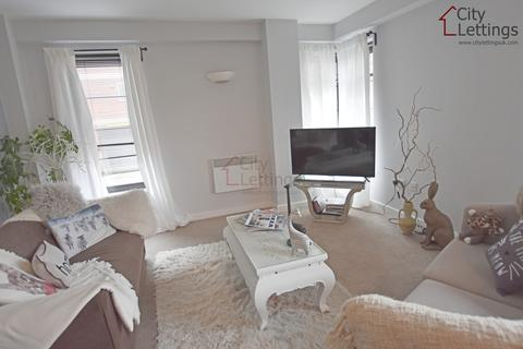 2 bedroom apartment to rent - Park West , Derby Road