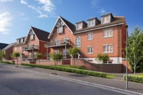 3 bedroom apartment for sale - Tilbury Lodge, South Croydon, CR0