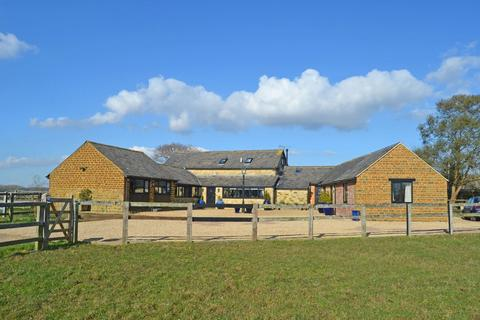 5 bedroom detached house for sale - Glebe House, Blakesley Heath