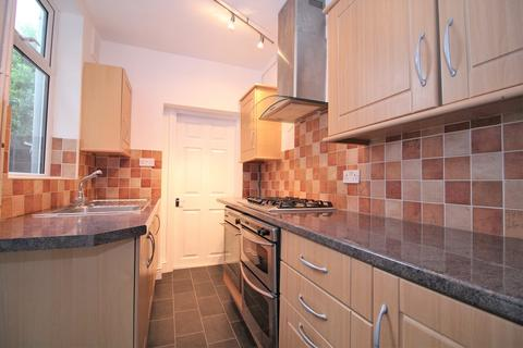 3 bedroom terraced house to rent - Westbury Road, Leicester