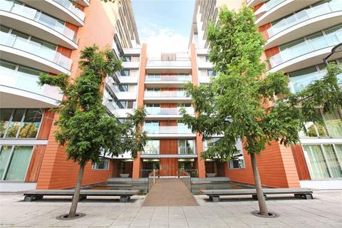 2 bedroom terraced house to rent - Marshall Building, Paddington Walk, W2