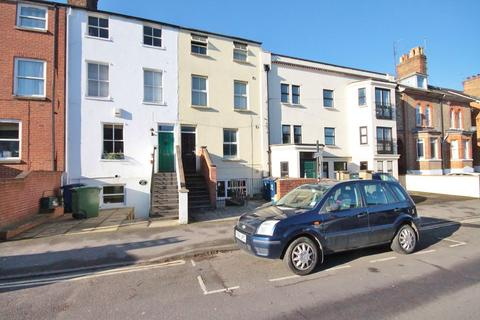 1 bedroom flat to rent - Rectory Road, Oxford, OX4 1BU