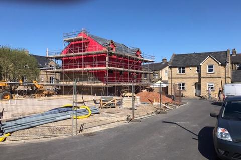 3 bedroom townhouse for sale - Robinson Fold, Barnoldswick
