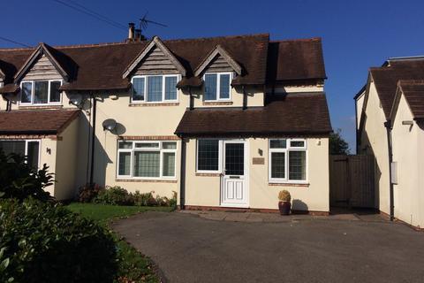 4 bedroom semi-detached house to rent - Kineton Lane, Hockley Heath, SOLIHULL, West Midlands, B94