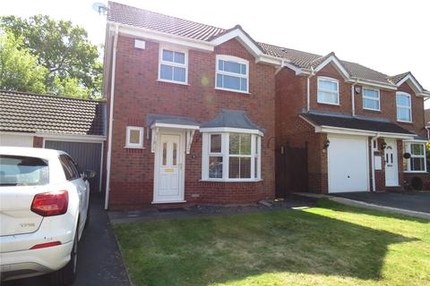 3 bedroom detached house to rent - Cranford Grove, Solihull, West Midlands, B91