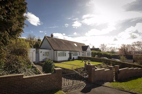 2 bedroom semi-detached bungalow for sale - Walbottle Road, Walbottle, Newcastle Upon Tyne