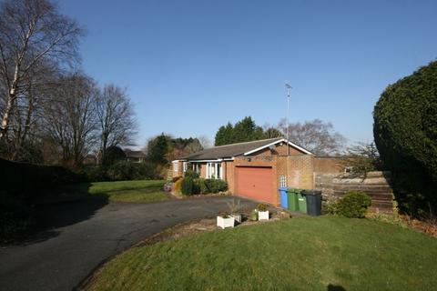 3 bedroom detached bungalow for sale - Hawthorn Way, Newcastle Upon Tyne