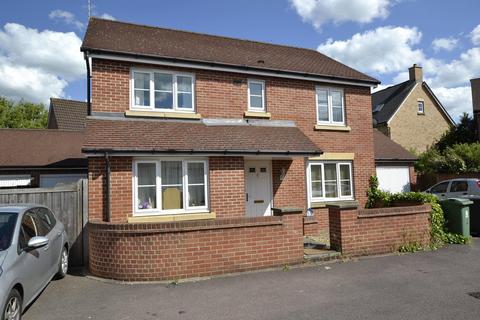 4 bedroom detached house to rent - Henlow Drive Kingsway, Quedgeley, GLOUCESTER, GL2