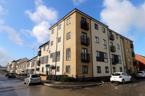 2 bedroom apartment for sale - Borkley Street, Bristol
