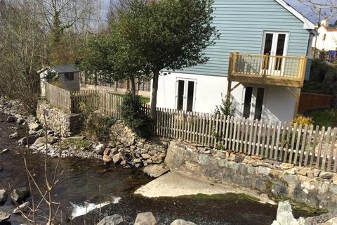 3 bedroom semi-detached house for sale - Tai Ffynnon, Clwt-Y-Bont, Caernarfon, LL55