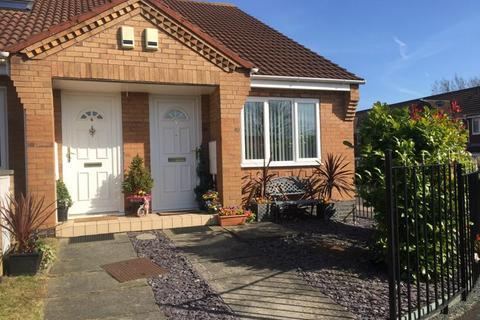 1 bedroom bungalow for sale - Roseberry Grange, Palmersville, Newcastle Upon Tyne