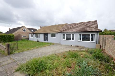 3 bedroom detached bungalow for sale - Evedon Close, Luton