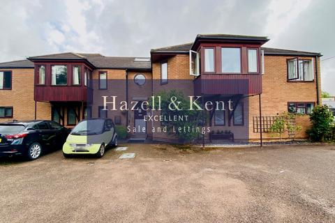 1 bedroom flat to rent - Ashfield Court, Cambridge,