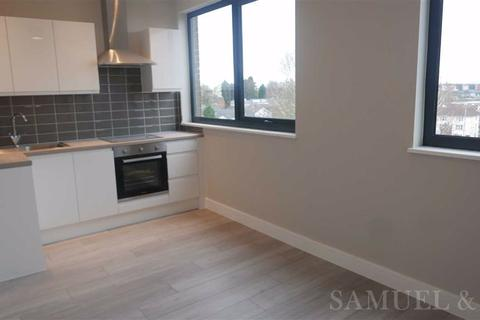 1 bedroom flat to rent - Bath Street, Walsall