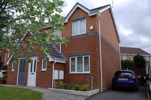 3 bedroom semi-detached house for sale - Martindale Crescent, Middleton, Lancashire