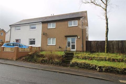3 bedroom semi-detached house for sale - Golf Road, Gourock
