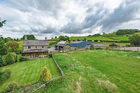4 bedroom detached house for sale - Hundred House, Llandrindod Wells