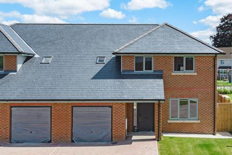 3 bedroom semi-detached house for sale - Y Maes, Beulah, Llanwrtyd Wells LD5