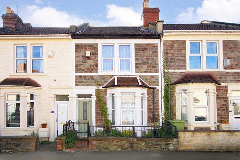 2 bedroom terraced house for sale - Lawn Road, Fishponds, Bristol