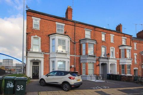 1 bedroom flat to rent - HOLYHEAD ROAD, CITY CENTRE, COVENTRY, CV1 3AU