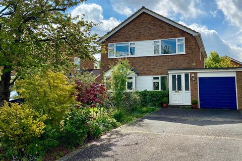 4 bedroom detached house for sale - Birling Avenue, Bearsted, Maidstone