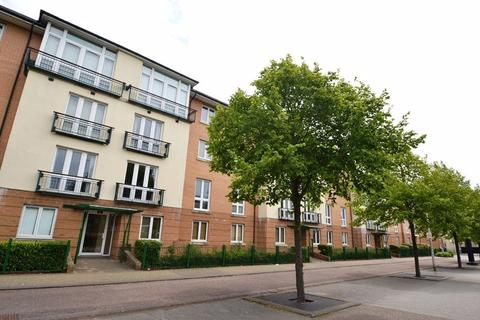 2 bedroom apartment to rent - Roma House, Vellacot Close, Llod George Avenue