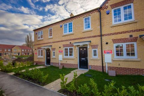 3 bedroom terraced house to rent - Alderfield Close, Boston, Lincolnshire