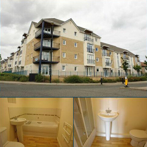 2 bedroom ground floor flat to rent - Brandling Court, North Shields