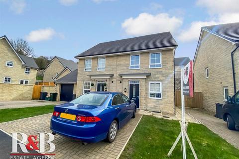 2 bedroom semi-detached house for sale - Dennison Close, Lancaster