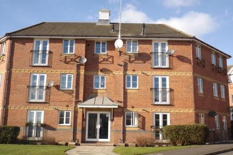 3 bedroom apartment for sale - Chassagne Square, Crewe