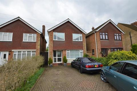 3 bedroom detached house to rent - Ashcroft Road, Luton