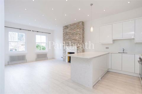 2 bedroom flat to rent - Downside Crescent, Belsize Park, London