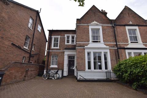 2 bedroom apartment to rent - Warwick Place