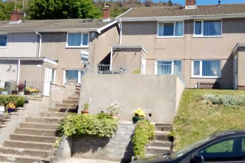 3 bedroom end of terrace house for sale - Kilvey Road, St Thomas, Swansea