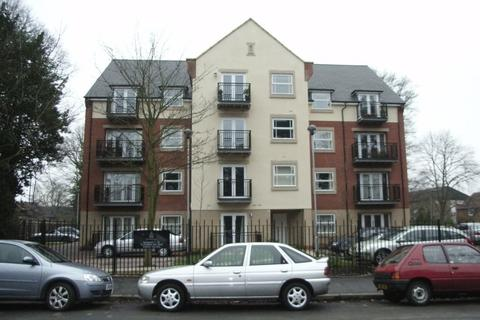 2 bedroom flat to rent - Knighton Park Road, 24 Knighton Park Road, Leicester, LE2 1ZA