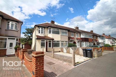 3 bedroom semi-detached house to rent - Lombard Avenue - Enfield - EN3