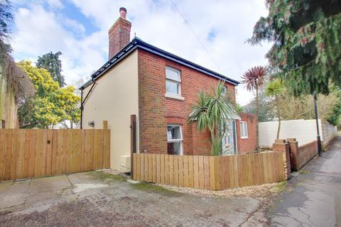 4 bedroom detached house for sale - Bloomsbury Walk, Woolston