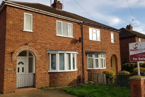 3 bedroom semi-detached house to rent - Coneygree Road, Stanground, PE2