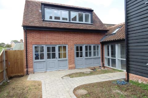 1 bedroom house for sale - High Street, Maldon
