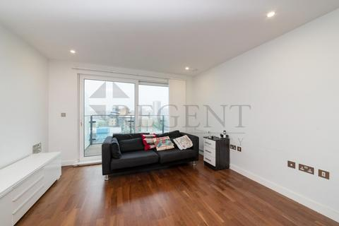 2 bedroom apartment to rent - Cornmill House, Wharf Street, SE8