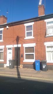 2 bedroom terraced house to rent - Forman Street, Derby, DE1