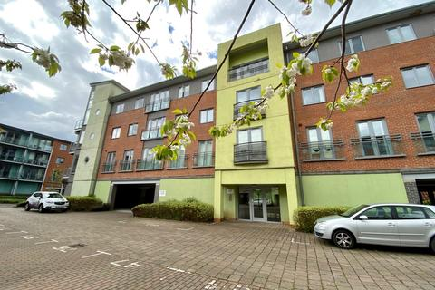 1 bedroom apartment to rent - Columbo Square , Worsdell Drive, Ochre Yards