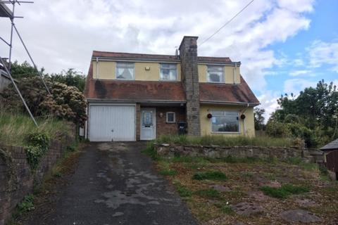 3 bedroom detached house for sale - Pentre Hill, Flint Mountain