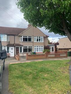2 bedroom terraced house for sale - Sherwood Park Avenue, Sidcup