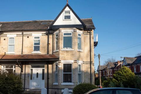 1 bedroom apartment to rent - Everett Road, Didsbury, Manchester
