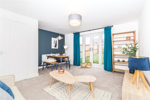 3 bedroom terraced house for sale - Roman Road Crescent, Clitheroe, BB7