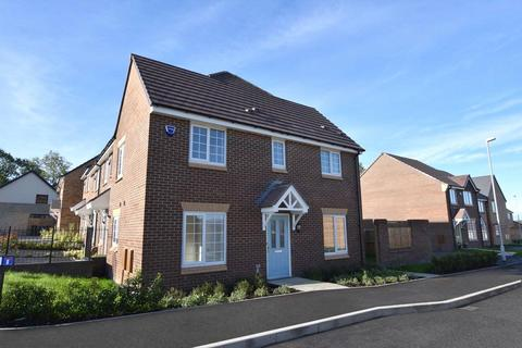3 bedroom end of terrace house for sale - Higher Standen Drive, Clitheroe, BB7